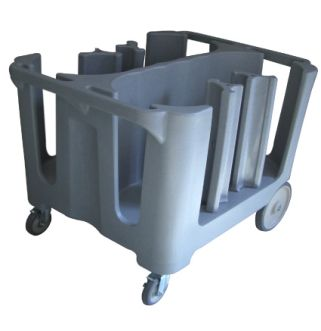 STORE & TRANSPORT <br> Adjustable dish trolley  1 img_1_0000_246_002adjustable_dish_caddy_6_dividers
